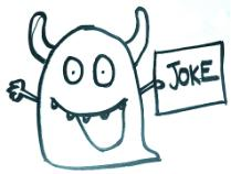 MonsterJokes.co.uk