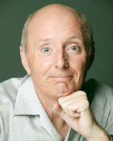 Jasper Carrott at MonsterJoke.co.uk