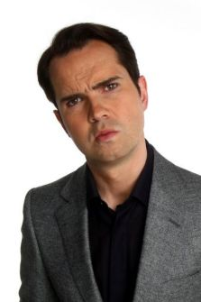 Jimmy Carr at Monsteroke.co.uk